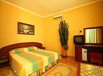 Уютные оборудованные комнаты