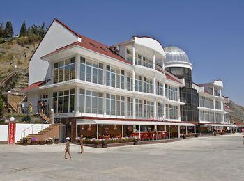 Мини-гостиница Белый Грифон