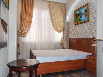 Уютный мини-отель Yalta Flat