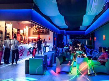 Ночной клуб «Chocolate»