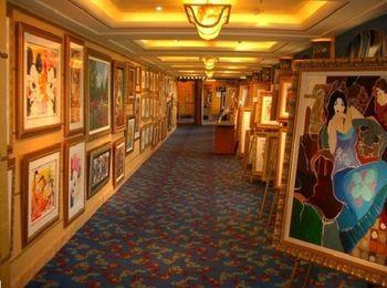 Абхазская картинная галерея