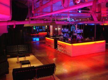 Караоке бар Space