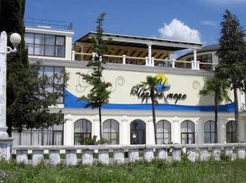 Кафе и ресторан - Черное море