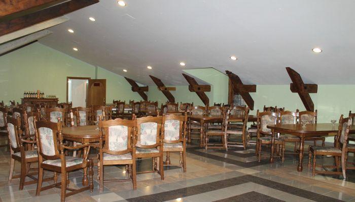 Дегустационный зал