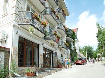 Размещение в отелях курорта
