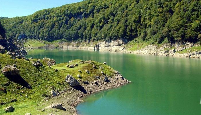 Экскурсии в самые красивые уголки Абхазии
