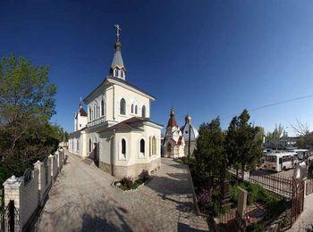Всехсвятая церковь