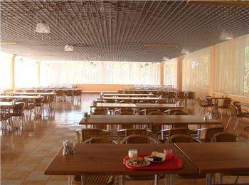 Абхазские столовые в Пицунде
