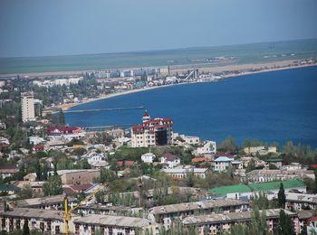 Юго-Восток Крыма