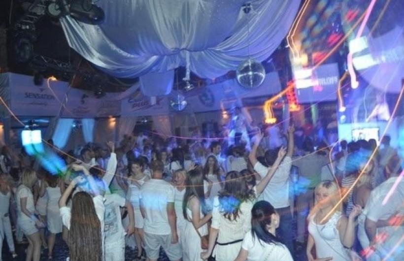 Ночной клуб LOS PALMAS Club, г Сочи