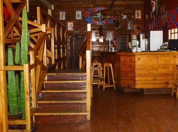 Кафе-бар Папаша Билли