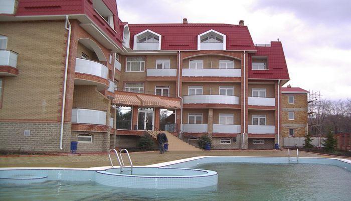 Гостиница Галеон
