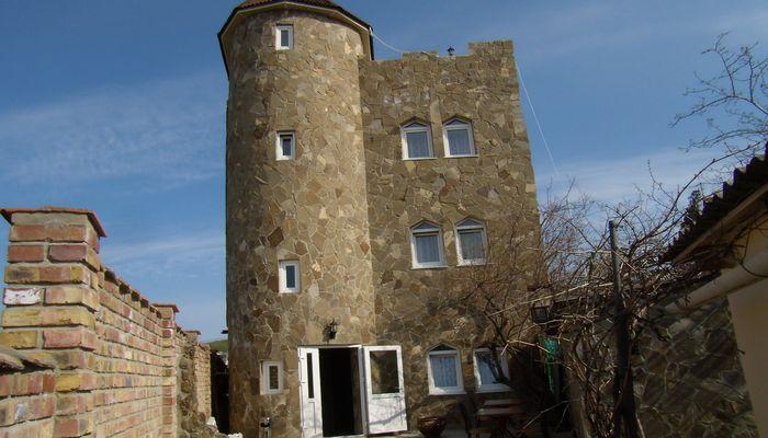Башня на Стамова