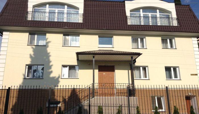 Апарт отель на Садовой