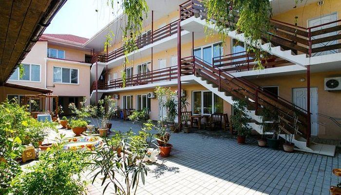 Мини-отель Ива