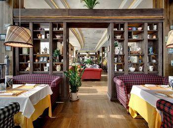 Уютные рестораны Массандры